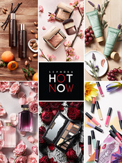 SEPHORA HOT NOW: MADE WITH LOVE
