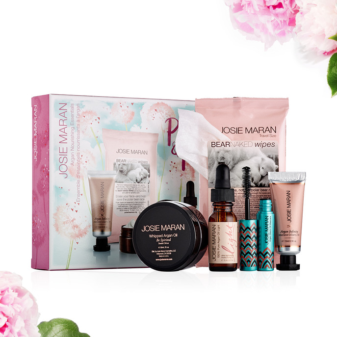 SAY HAPPY MOTHER'S DAY WITH A GIFT SET