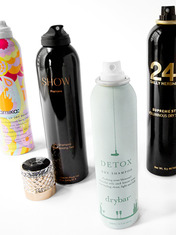 MULTIPLICITY: DRY SHAMPOO FOR EVERY NEED