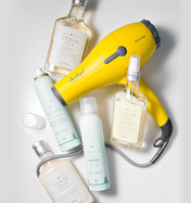 HAIR AND NOW: RAISE THE VOLUME WITH DRYBAR