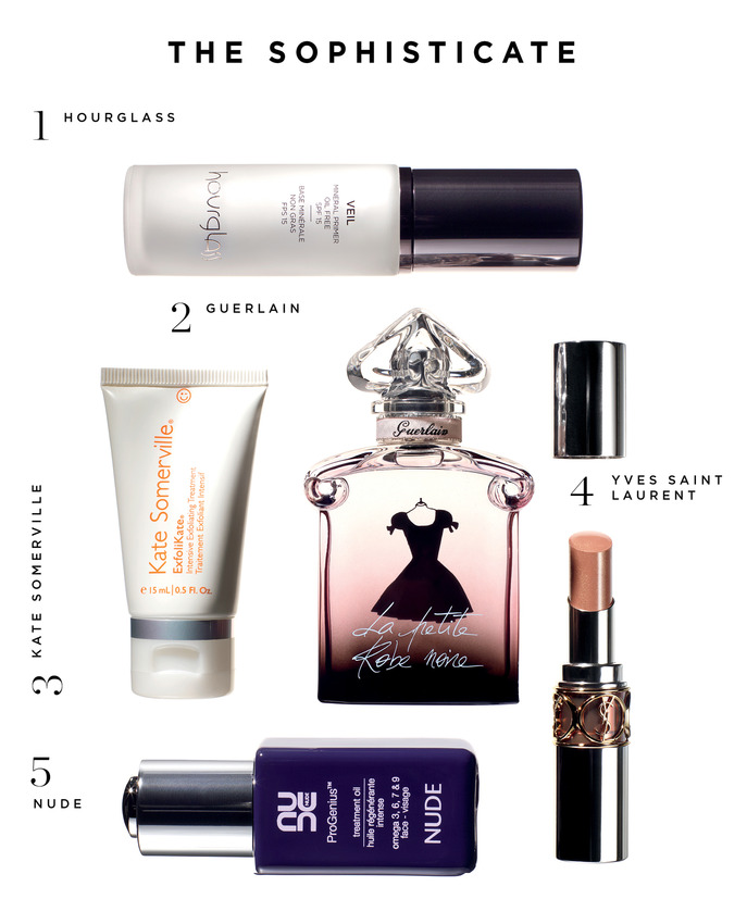 Sephora Holiday Gift Guide: The Sophisticate