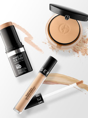MULTIPLICITY: NEW COMPLEXION CHAMPIONS
