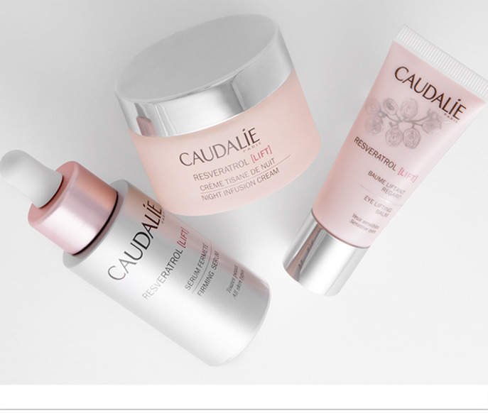 ZOOM IN: CAUDALIE RESVERATROL LIFT