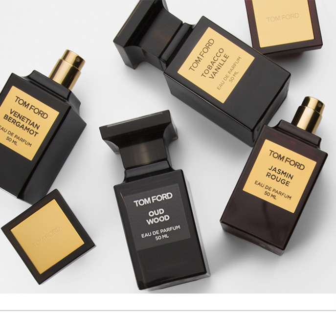 QUOTED: TOM FORD
