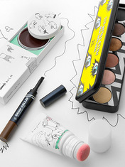 SPOT IT: K-BEAUTY MAKEUP