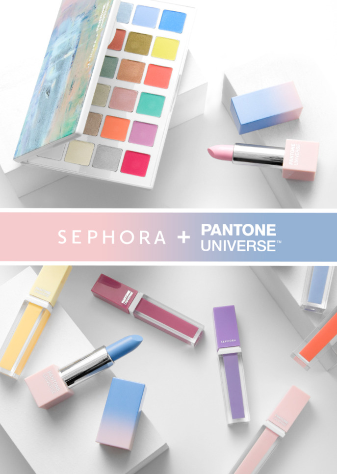 FRONT/CENTER: INTRODUCING THE 2016 COLOR OF THE YEAR