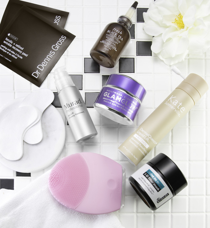THE TIP-OFF: HOW TO BE A SOCIAL MEDIA SKINCARE STAR