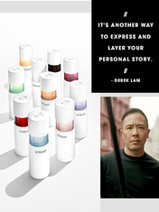 CAMEO: DEREK LAM ON HIS DEBUT FRAGRANCE COLLECTION