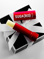 SWEET CHARITY: FRESH SUGA(RED)