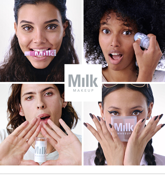 X-RAY: MILK MAKEUP