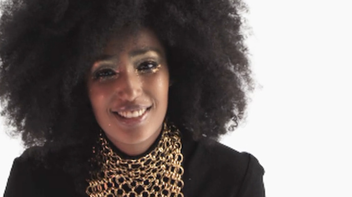 Video: Julia Sarr-Jamois