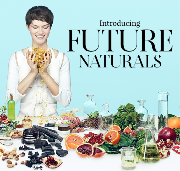 INTRODUCING FUTURE NATURALS