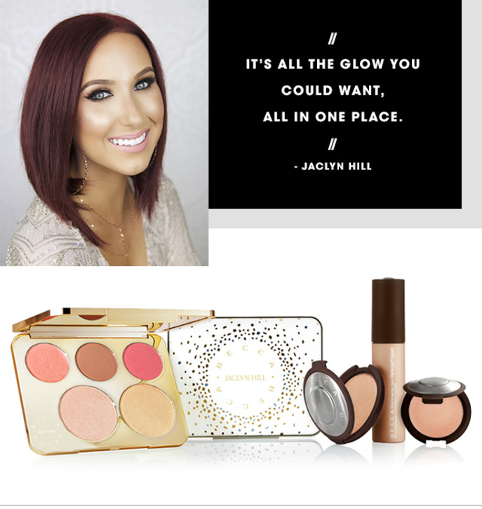THE PROVOCATEUR: JACLYN HILL