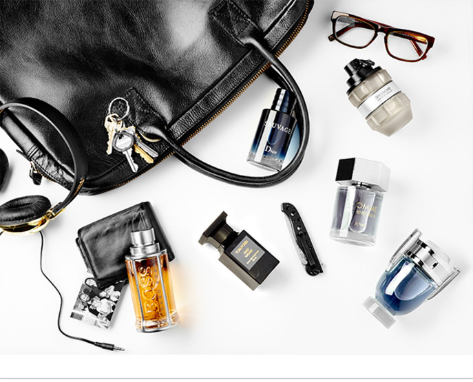 MULTIPLICITY: FATHER'S DAY SCENTS