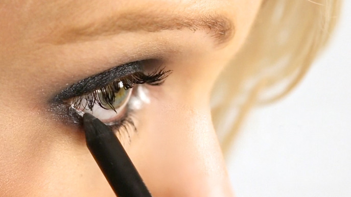 Video: Smoky Eye