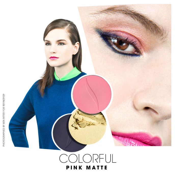 THE TIP-OFF: STANDOUT EYES WITH REFINERY29