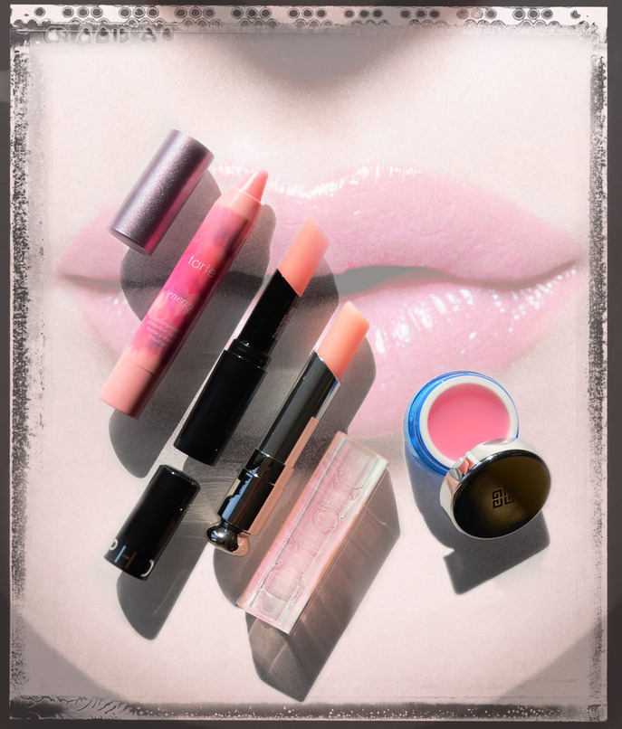 MULTIPLICITY: INSTANT CHEMISTRY LIP COLORS