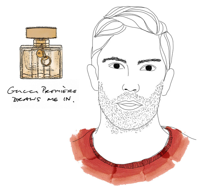 SEPHORA MALE STAFFERS ON WOMEN'S FRAGRANCE