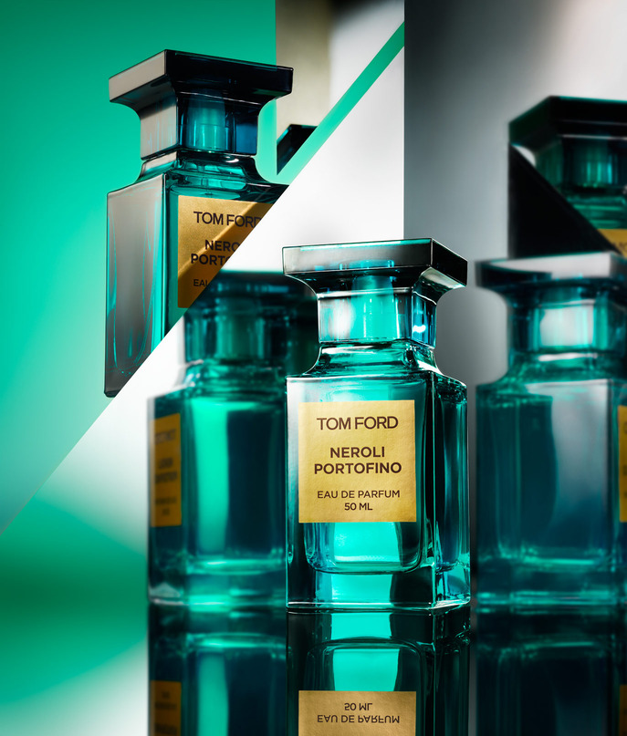 SEPHORA HOT NOW: VOLUME 3 TOM FORD NEROLI PORTOFINO