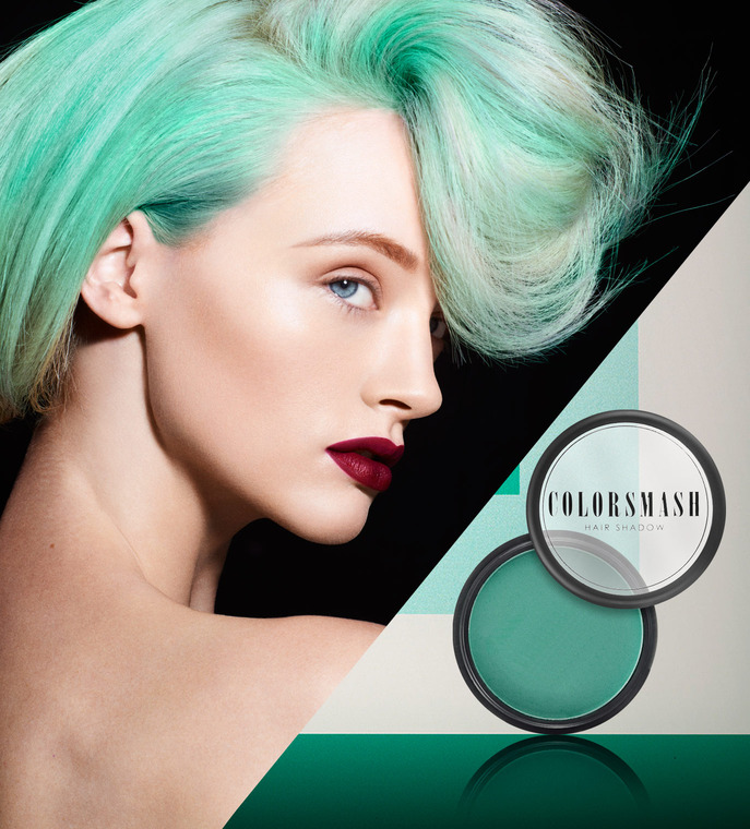 SEPHORA HOT NOW: VOLUME 3 COLORSMASH HAIR SHADOW
