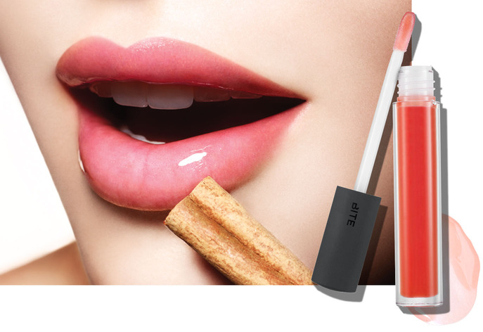 SEPHORA HOT NOW: VOLUME 4 BITE BEAUTY CINNAMON LIP PLUMPING OIL