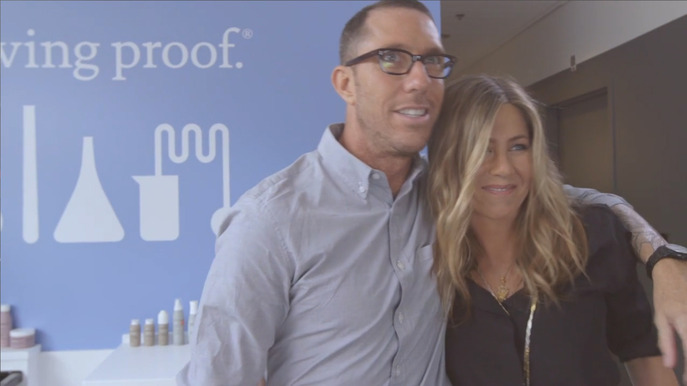 VIDEO: LIVINGPROOF GOOD HAIR DAY WEB SERIES