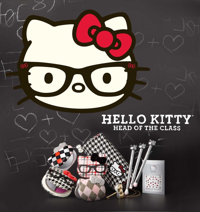 CAMEO: Three Lessons To Learn From Hello Kitty