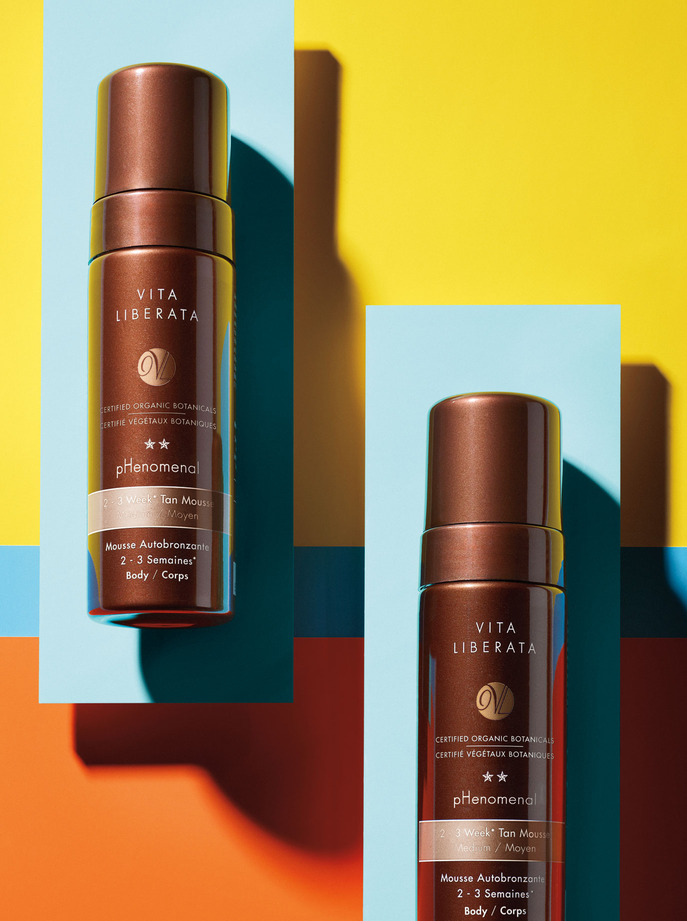 SEPHORA HOT NOW VOLUME 6: VITA LIBERATA