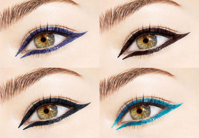 SEPHORA HOT NOW VOLUME 8: SEPHORA COLLECTION COLOR PROOF WATERPROOF LIQUID EYELINER