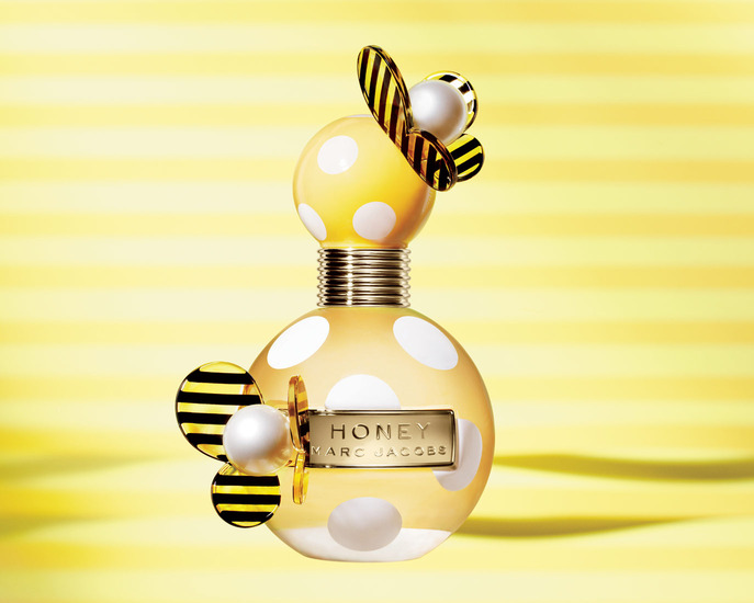 SEPHORA HOT NOW VOLUME 8: MARC JACOBS HONEY