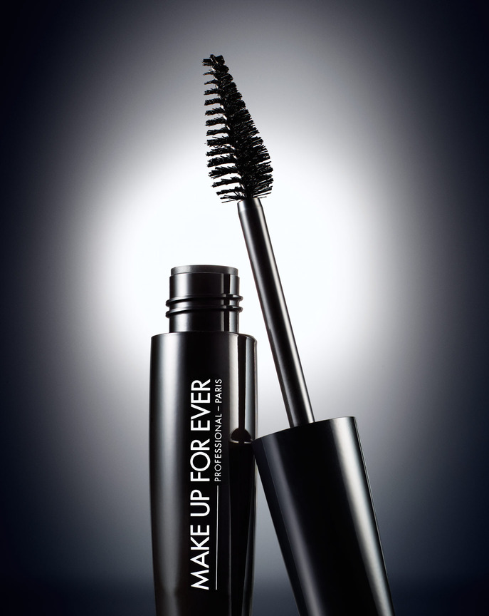 SEPHORA HOT NOW VOLUME 7: MAKE UP FOR EVER SMOKY EXTRAVAGANT MASCARA
