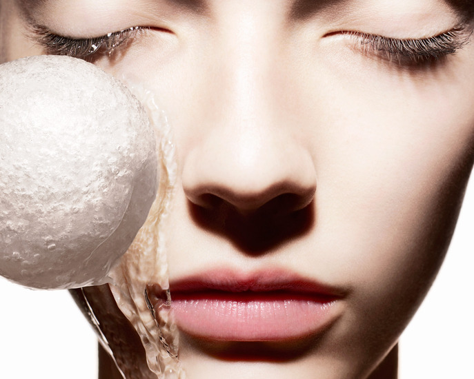 SEPHORA HOT NOW VOLUME 9: BOSCIA KONJAC CLEANSING SPONGE