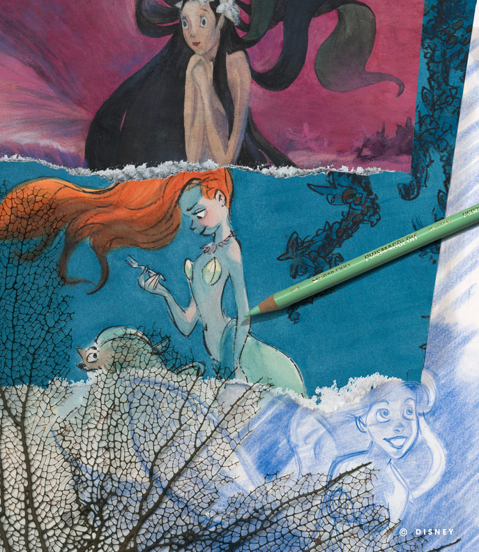 INNER WORKINGS: DISNEY'S THE LITTLE MERMAID