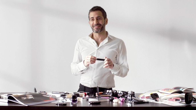 VIDEO: MARC JACOBS'S ESSENTIALS