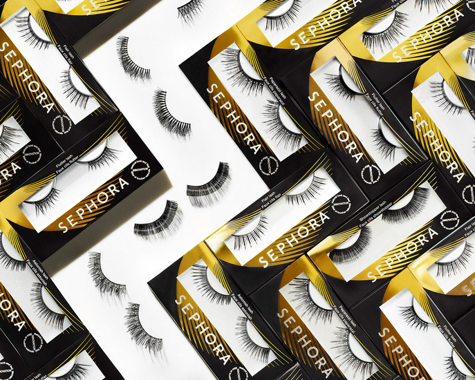 SEPHORA HOT NOW VOLUME 10: SEPHORA COLLECTION FALSE LASHES
