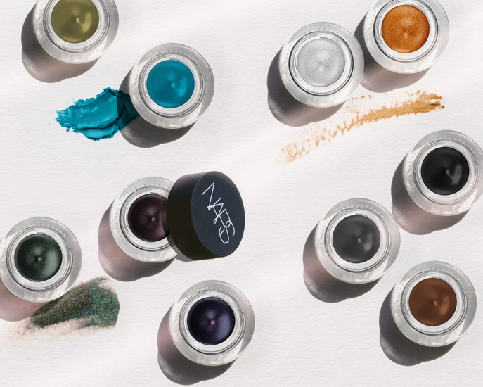 MULTIPLICITY: NARS EYE PAINT
