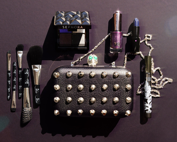 HIGH FIVE: YOUR BEAUTY MUST-HAVES GO SPOOKY