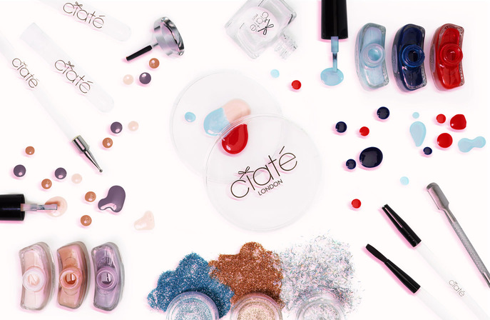 HIGH FIVE: BE A MIXOLOGIST WITH CIATÉ NAIL LAB