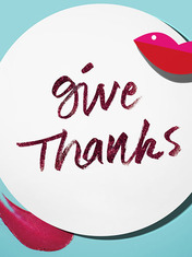 SWEET CHARITY: SEPHORA GIVES THANKS