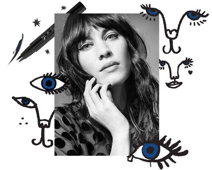 CAMEO: INTRODUCING ALEXA CHUNG FOR EYEKO
