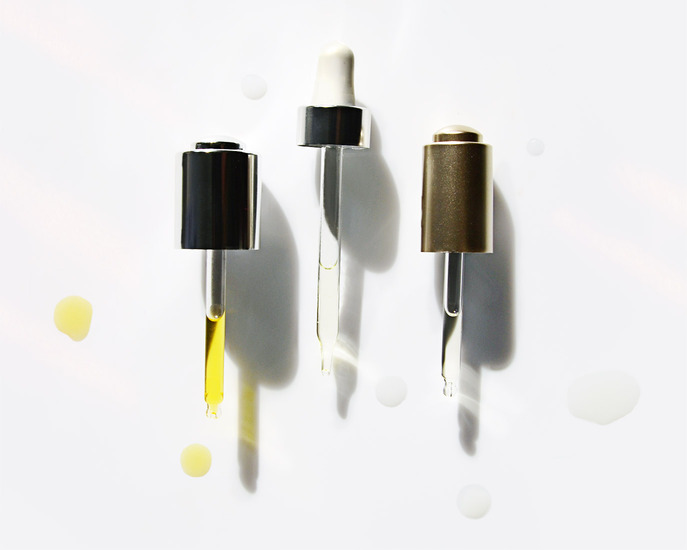 THE TIP-OFF: 10 TRUTHS ABOUT BEAUTY OILS