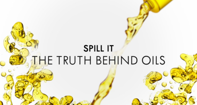 VIDEO: BEAUTY OILS