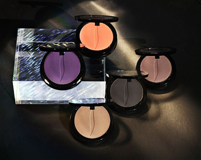 MULTIPLICITY: SEPHORA COLLECTION EYE SHADOW LUSTER MATTE FINISH
