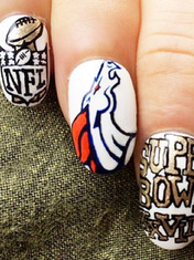 IN VAIN: FOOTBALL NAILSPOTTING