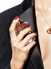 SPOT IT: HIGH-FASHION FRAGRANCES