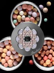SPOT IT: GUERLAIN MÉTÉORITES BY THE NUMBERS
