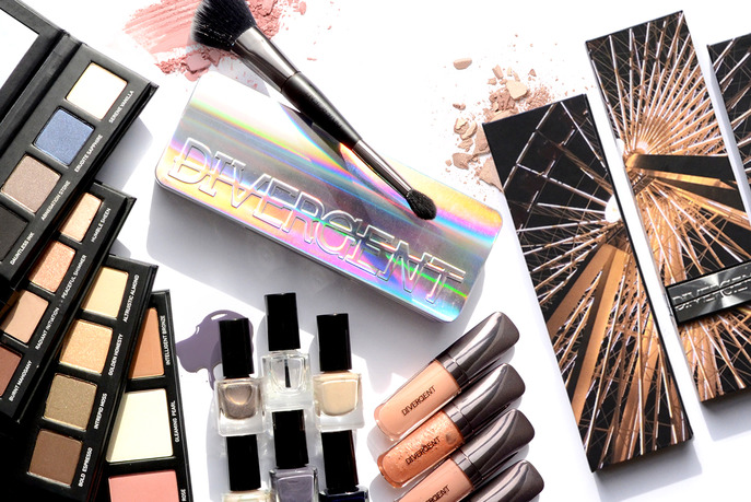THE TIP-OFF: DIVERGENT BEAUTY COLLECTION DEBUT