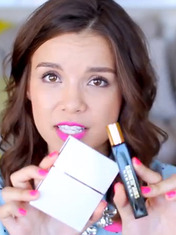 VIDEO: SEPHORA HAUL WITH INGRID NILSEN OF MISS GLAMORAZZI