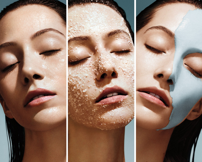 THE CLEVER GIRL'S GUIDE TO SKIN CARE