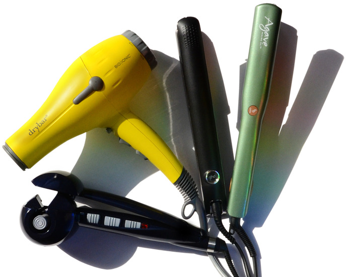 MULTIPLICITY: HAIR TOOLS